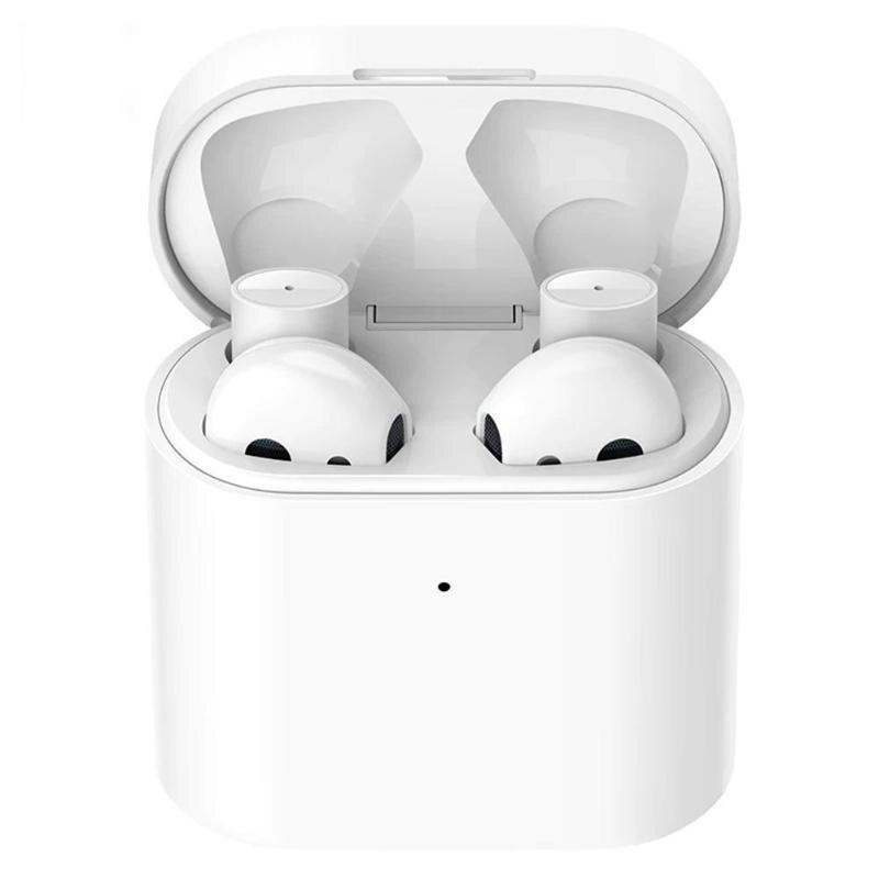 Xiao mi aria 2 TWS AURICOLARE Bluetooth mi Airdots Pro 2 Auricolari controllo Vocale Intelligente Dual mi c ENC LHDC A Cancellazione di rumore Auricolari HD