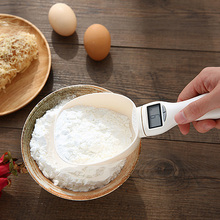 Digital Kitchen Spoon-Scale Electronic Measuring Kitchen-Baking-Spullies Big 1g