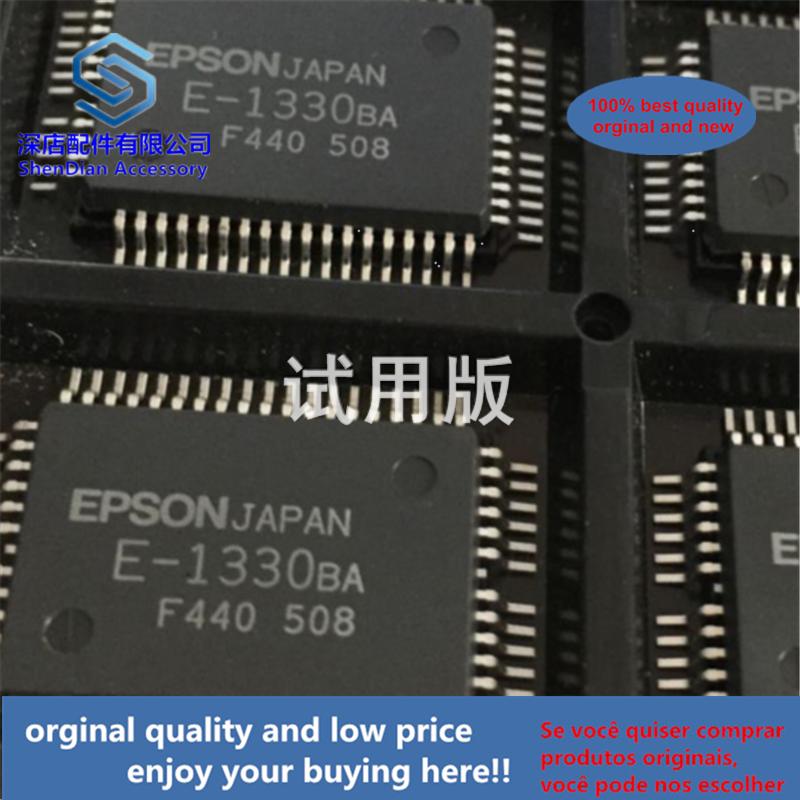 1pcs 100% Quality Orginal New Best Qualtiy E-1330BA QFP