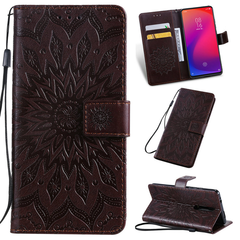 Shockproof Case for <font><b>Xiaomi</b></font> Mi 9T Case <font><b>Xiaomi</b></font> Mi <font><b>T9</b></font> Phone Cover 3D Embossing Flip Wallet Stand for Funda <font><b>Xiaomi</b></font> Mi 9T <font><b>Pro</b></font> Mi9 T image