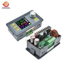 DP30V5A DP50V5A Digital voltímetro amperímetro vatímetro de voltaje constante actual Detector programable DP módulo de fuente de alimentación Buck