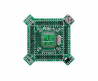DsPIC PIC32 PIC24 Microcontroller Development Board Core Board PIC80-A Semi-finished Product Without Microcontroller