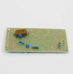 Image 4 - 1 قطعة/الوحدة التجدد أنبوب راديو عدة تيار مستمر اثنين أضواء قصيرة/متوسطة موجة أنبوب راديو عدة AM مع PCB مجلس شحن مجاني