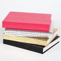 120/160/216 cor prego cartão de livro de exibição uv gel polonês unha cor gráfico manicure prática mostrar caso livros 20 #921