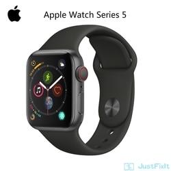 Series 5 S5 LTE Original 95% New Apple Watch Series 5 S5 Lite Aluminum SportBand