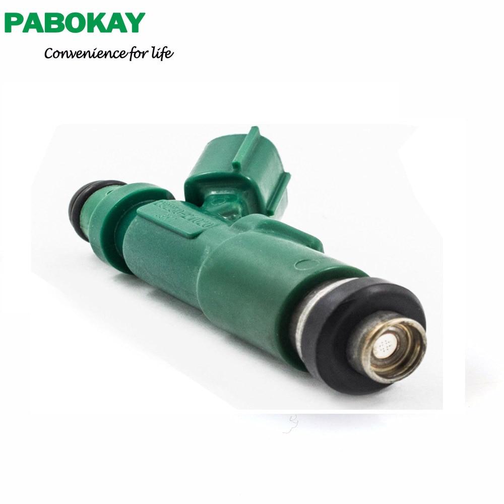 Pro sadu vstřikovacích ventilů s nastaveným průtokem pro Toyota-Scion 1.5 23250-21020 23209-21020 2325021020 2320921020 842-12234