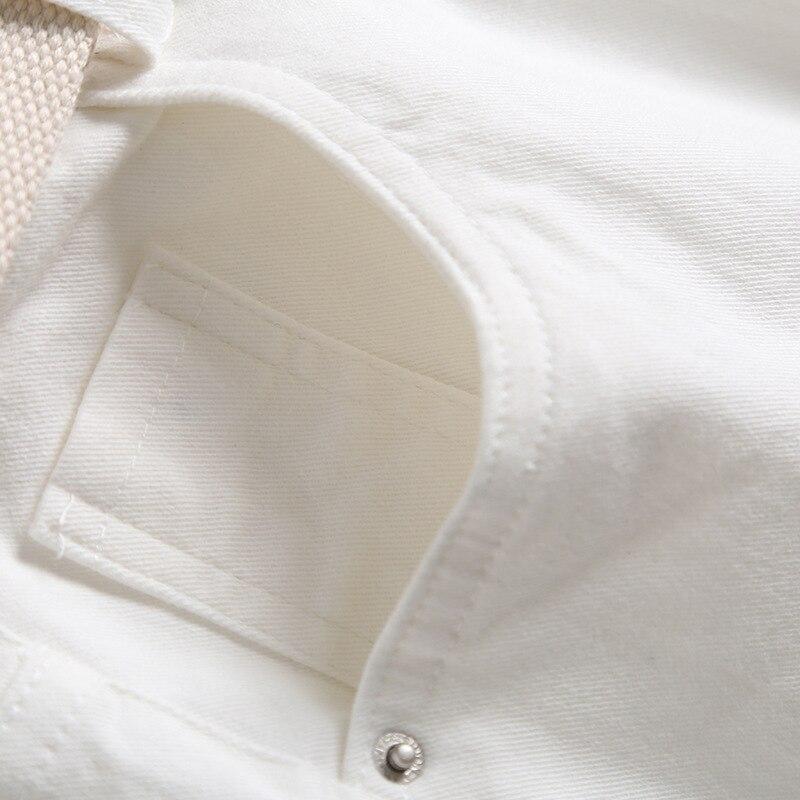 nova cintura alta feminina coreana com cinto bordado denim harem calcas 05