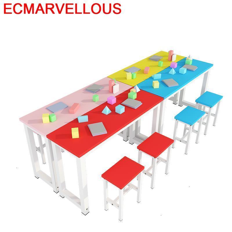 Child For Tavolo Kids Scrivania Bambini And Chair Kindertisch Kindergarten Kinder Mesa Infantil Enfant Study Children Table