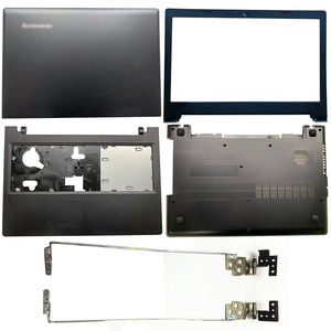 Новинка для Lenovo Ideapad Tianyi 100-15 100-15IBD 80QQ B50-50 80S2 LCD задняя крышка для ноутбука/Передняя панель/петли/Подставка для рук/Нижняя крышка