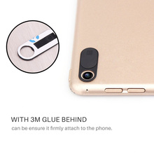 0.04 Inch Webcam Camera Shield Protector Case Webcam Cover Web Cam Cover Slider LHB99 все цены