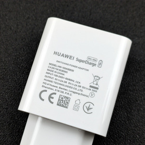 Image 3 - Original Huawei Nova 5T Charger adapte 40W SuperCharge Fast Charge 5A Usb Type c cable For P30 Pro P20 mate 30 20 Honor 9 10 20