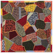 130 см геометрический спичечный клетчатый брендовый шарф 2020