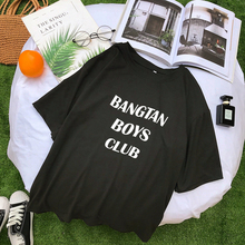 Bangtan Boys Club T-Shirt (6 Colors)