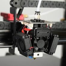 Upgrade MK8 Extruder Head J-head Hotend 0.4mm Nozzle Kit 1.75mm Filament Extrusion 3D Printers Parts for Ortur4-V1 V2 3D Printer geeetech gt3 3d printer extruder w j head nozzle blue