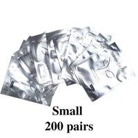 200 pairs Fox