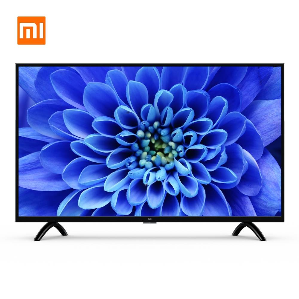 Xiaomi Mi Smart TV 4S Chinese Version <font><b>32</b></font> Inch 720P HD Android 1+4GB Smart TV Television Support bluetooth Voice Remote Control image