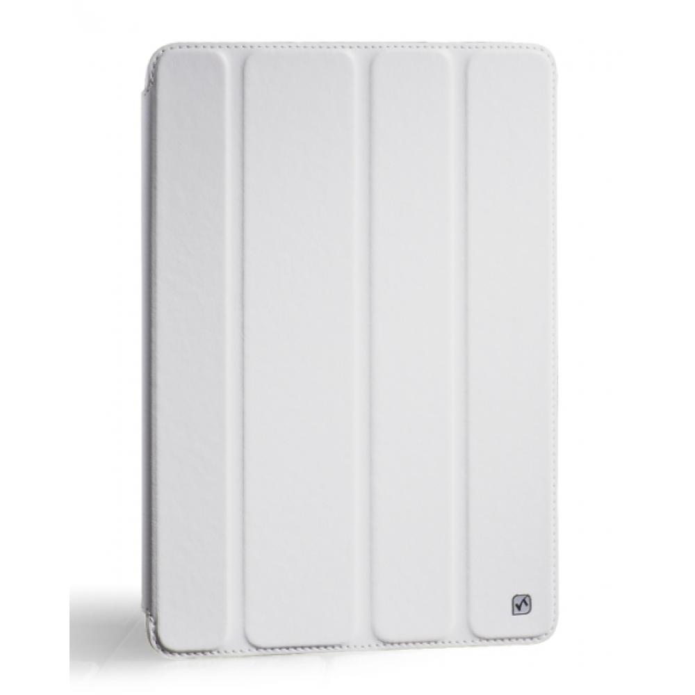 Чехол для iPad Air Hoco Leather case Duke Series (Белый)|Чехлы для планшетов и электронных книг| | АлиЭкспресс