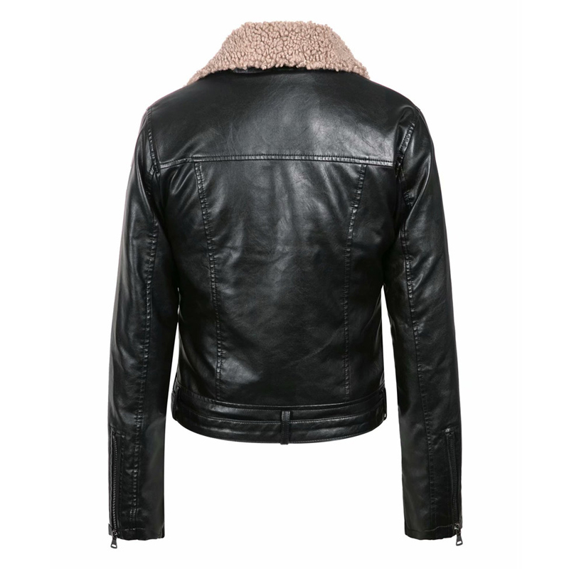 women leather jacket02