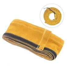 Защитный чехол для сварочный фонарь кабеля водонепроницаемый