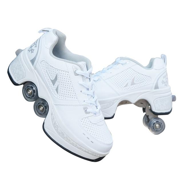 2020 New Hot Sale Walking Roller Skate