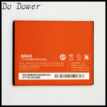 Zero-cycle BM45 battery 3020mah replacement Battery For Xiaomi Redmi Hongmi Note 2 Battery Batterie Batterij Bateria bm36 bm22 bm35 bm45 bm46 battery for xiaomi mi4c mi5s mi 5 4c 5s mi5 redmi note 2 3 pro replacement battery batterie free tools