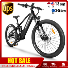 Best electric bike 2020 e bike 48V 750W BaFang Motor Bicycle Mens Mountain Bike E-bike