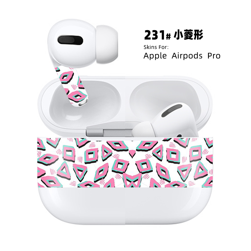 Paper Dust Guard for Apple AirPods Pro 74