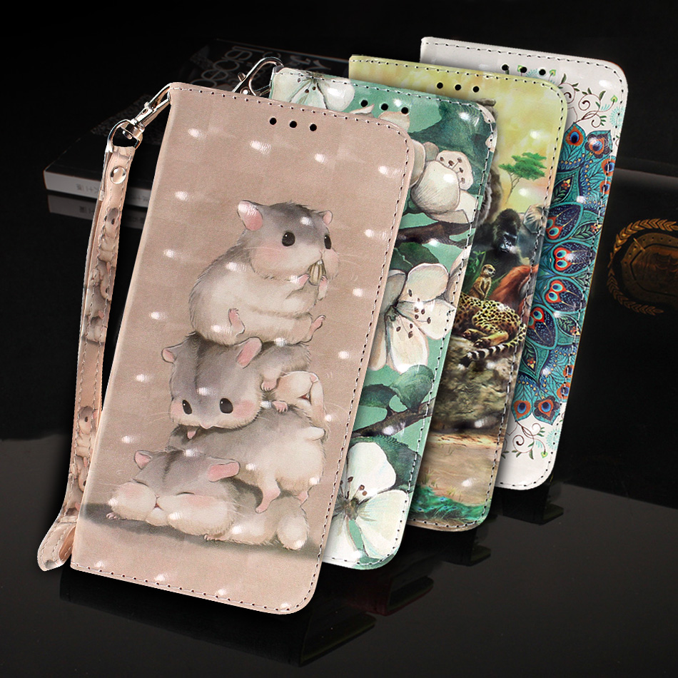 Luxury Leather mobile <font><b>Case</b></font> For <font><b>Samsung</b></font> Galaxy <font><b>S7</b></font> Edge <font><b>S7</b></font> Wallet Phone Cover Protective sFor <font><b>Samsung</b></font> S9 Plus Galaxy S8 Plus <font><b>Case</b></font> image