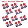 10pairs Amass T-plug