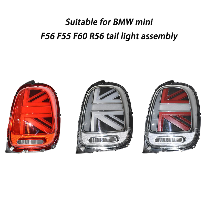 Car LED Taillight Assembly for BMW ...