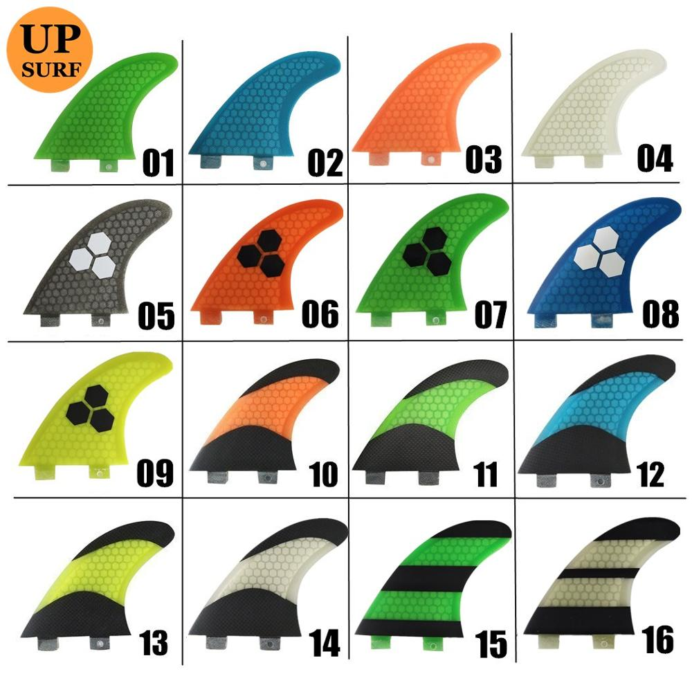 New FCS Compatible Fibreglass Surf Fins from Indo Fins! Controller Quad Style