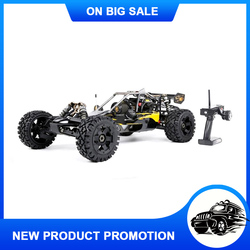 1/5 Rovan Baja 5B 320 Remote Control Gasoline Car Adult High-power High-speed Fuel Off-road Vehicle RC Model 700m Controllable