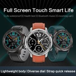 KSR914 reloj inteligente rastreador de Fitness para hombres y mujeres dispositivos portátiles banda inteligente Monitor de ritmo cardíaco pulsera inteligente de detección de ECG