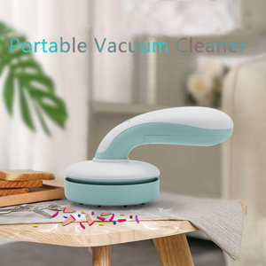 Wireless Mini Vacuum Cleaner M