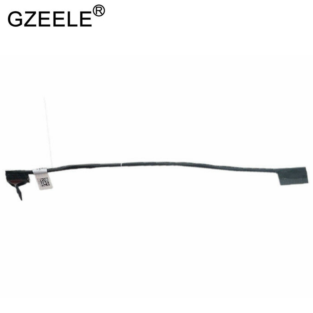 New Battery Connect Cable Wire DC02001YX00 0XR8M6 For Dell Latitude E5250 5250 Laptop DC Power/battery Flex CABLE ZAM60 DC Power