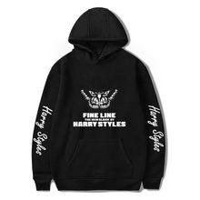 Harry Styles Treat People With Kindness Hoodies Fashion Butterfly Hoodies Men Women Autumn Hoodies Hip Hop Popular Sweatshirt
