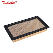 Air Filter Fit For Ford Explorer 5 2.0T 2.3 3.5T 3.5L Model 2011 2012 2013 2014 2017 Year 1Pcs Filter Car Accessories 7T4Z 9601A