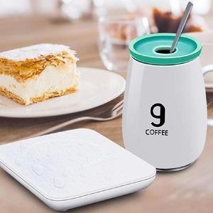 Office Non-Slip USB Cup Warmer