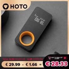 HOTO Laser Tape Measure, Smart Laser Rangefinder, Intelligent, 30M, OLED Display, Laser Distance Meter, Connect To Mobile Phone