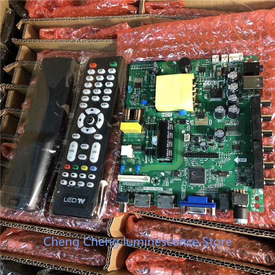 Applicable TV Board   SKR.801 TP.V56.PB801 TP.VST59S.PB801 TP.V56.PB726    45W     100%NEW