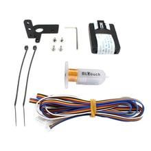 BL Touch Auto Bed Leveling Sensor Module Kit 3D Printer Accessories Compatible With Ender 3/5 Auto Kossel 3D Printer Parts