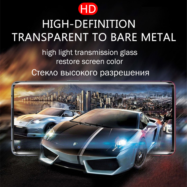 Screen Protector For Xiaomi Poco M3 X3 NFC F1 F2 Pro For Mi Note 10 Pro A3 A2 A1 8 9 9T 10T Lite Mix 3 Hydrogel Front Back Film 5