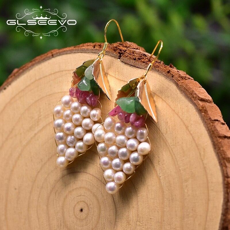 Купить glseevo ручной работы оригинальный дизайн натуральный пресноводный