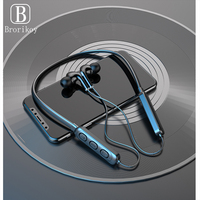 BT71 Adsorption Drahtlose Bluetooth 5,0 In-Ohr Kopfhörer Sport Kopfhörer Stereo EarpieceFor IOS Xiaomi Huawei Samsung