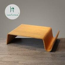 Луи модные журнальные столы для отдыха классический домашний современный датский коврик в европейском стиле из массива дерева для хранения чая