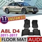 Custom Car Leather F...