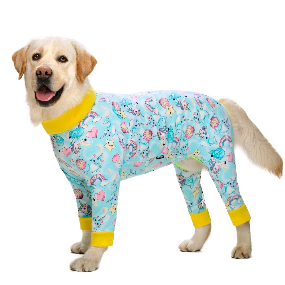 Dogs Pajamas For Pet Dogs Clothes  (5)