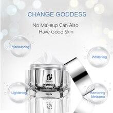 Korean Cosmetics Wrinkle Cream for Face Skin Care Melasma Whitening Moisturizing