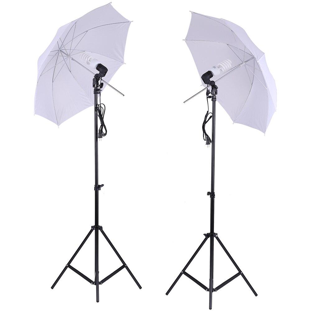 В CZ ES FR IT фотостудия светильник ing Kit Набор 2*2 м светильник-подставка + 2*33