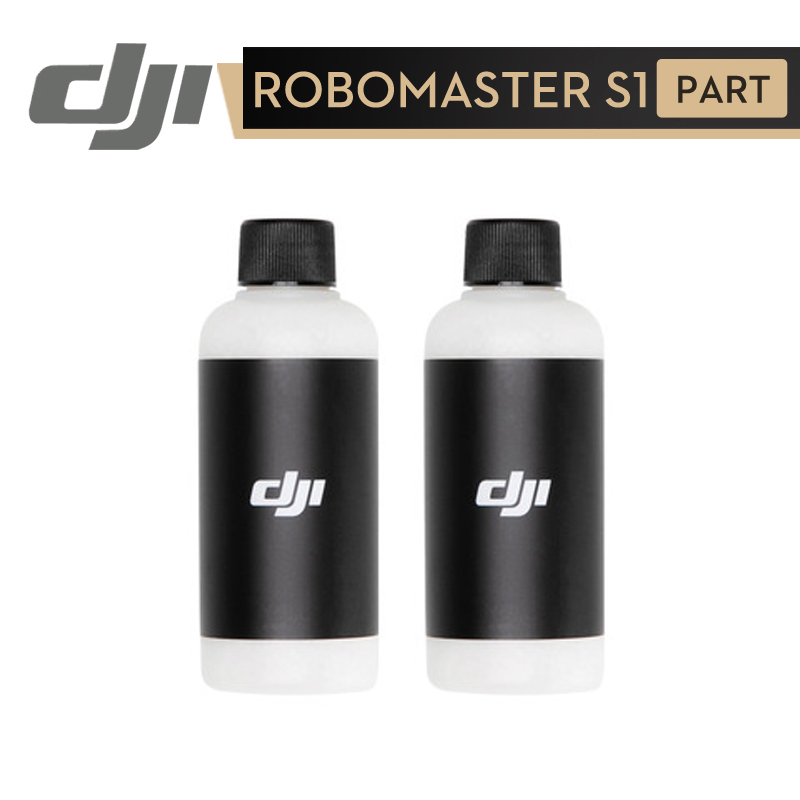 DJI robomaster S1 Gel Perles